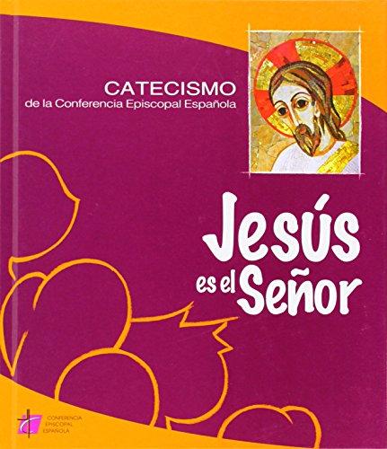 9788471417916: Jesus es el Señor : catecismo de la Comunidad
