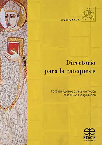 9788471419491: NUEVO DIRECTORIO PARA LA CATEQUESIS 2020