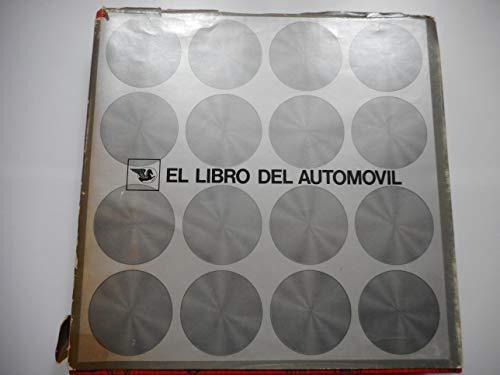 9788471420480: EL LIBRO DEL AUTOMOVIL