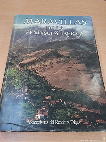 9788471421487: Maravillas de la peninsula ibeirca (Spanish Edition)