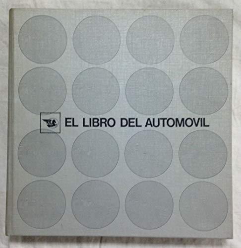 9788471421838: EL LIBRO DEL AUTOMOVIL.