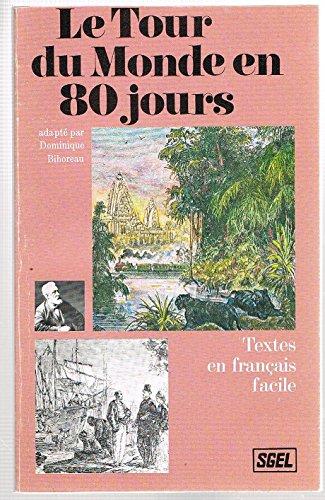 9788471430700: Le tour du monde en 80 jours