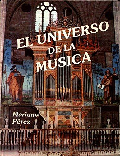 9788471432186: El Universo de la Musica.