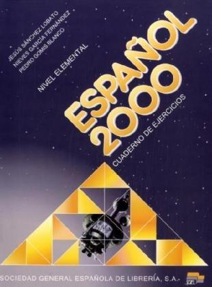 Espanol 2000 : Nivel Elemental: Fernandez, N. Garcia,