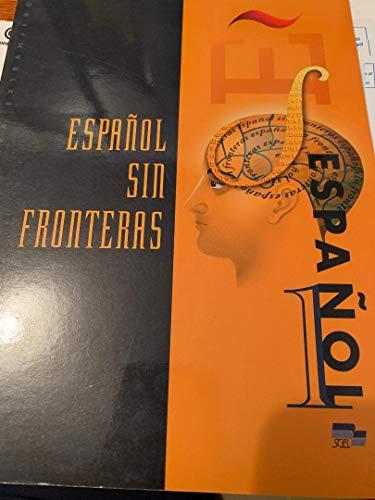 Espanol Sin Fronteras: Isabel Santos Gargallo