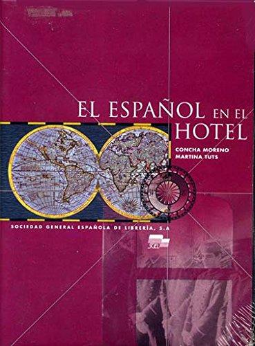 9788471436245: El Espanol En El Hotel: Audio-Cassette (Spanish Edition)