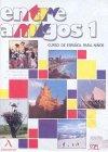 Entre Amigos - Level 1: Casetes (2): Lagartos Rodriguez; Martin