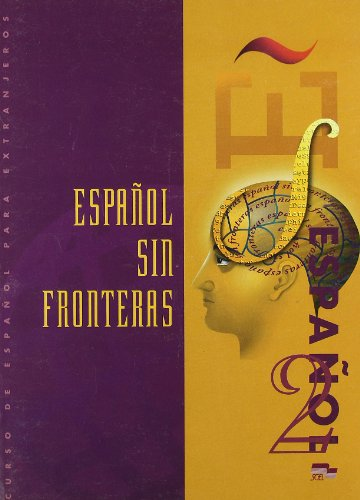 9788471436986: Espanol sin Fronteras 2 Student Book (Spanish Edition)