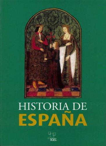 9788471437044: Historia de España