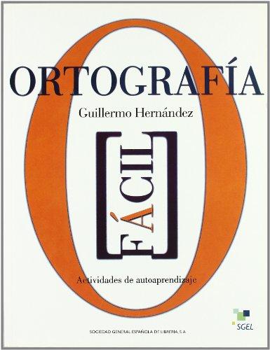 9788471437549: Cuadernos de Ortografia Facil (Cuadernas de...) (Spanish Edition)