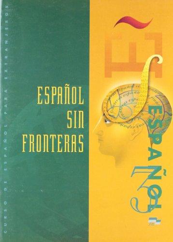 9788471437617: Espanol sin Fronteras 3 Student Book