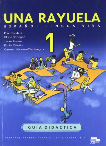 9788471438287: Una Rayuela 1 profesor