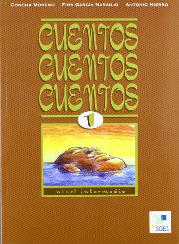 Cuentos 1 (Spanish Edition): Moreno