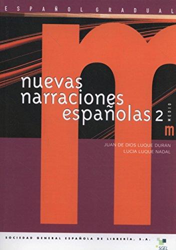9788471438997: Nuevas Narraciones Espanol 2 (Spanish Edition)