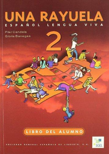Una Rayuela 2 alumno: Pilar Candela; Gloria