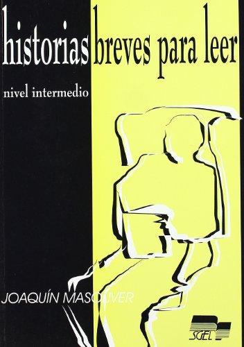 9788471473257: Historias breves para leer: Nivel intermedio (B1)
