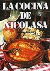 9788471480354: La Cocina De Nicolasa