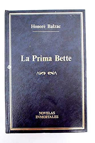 9788471481467: La Prima Bette