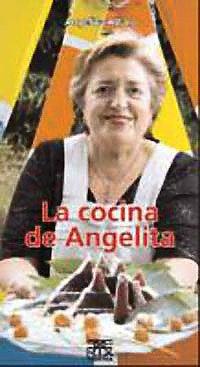 9788471484437: La cocina de Angelita