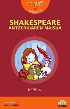 Shakespeare antzerkiaren maisua: Bilbao Lopategui, Jon