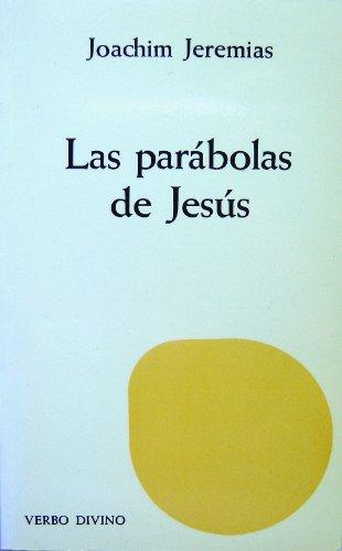 9788471510044: Las Parabolas De Jesus