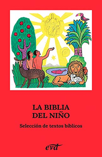 La Biblia del niño: Jakob Ecker