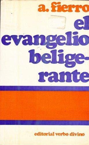 9788471511638: El evangelio beligerante: Introducción crítica a las teologías políticas