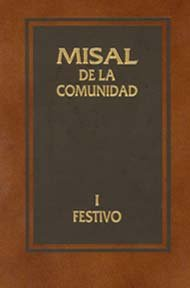 9788471512321: Misal De La Comunidad I (Libros de la Comunidad)