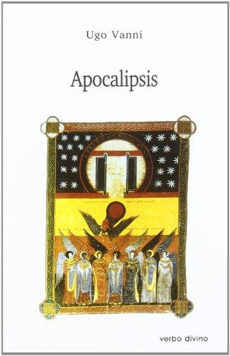 9788471513120: Apocalipsis: Una asamblea litúrgica interpreta la historia (Estudios Bíblicos)