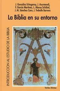 9788471516916: La Biblia en su entorno