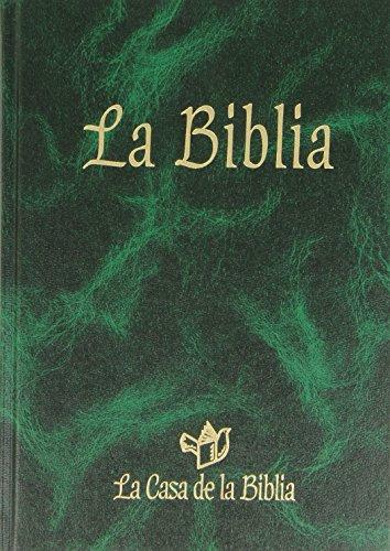 9788471517760: Biblia, manual (Ediciones bíblicasLa Casa de la Biblia)