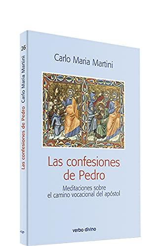 Las confesiones de Pedro (8471518937) by [???]