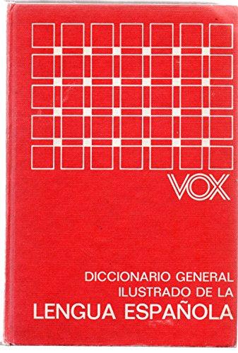 9788471531094: Diccionario general ilustrado de la lengua española.