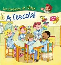 9788471535856: A L' Escola !/ to School (Catalan Edition)
