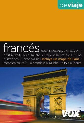 9788471538567: Frances de viaje / French to Travel (Spanish Edition)
