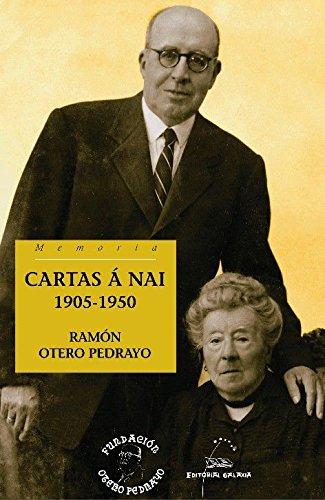 9788471541055: Cartas a NAI: 1905-1950 (Spanish Edition)