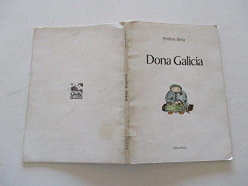 9788471543172: Dona Galicia