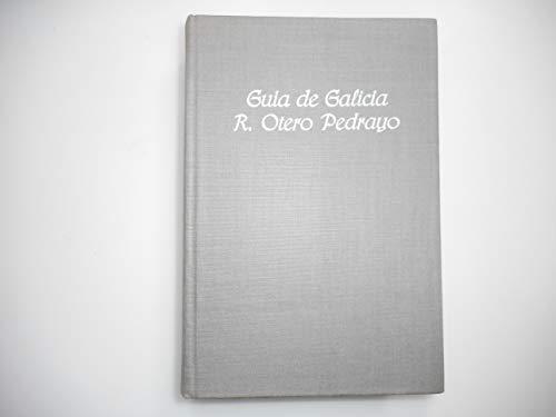 9788471543653: GUIA DE GALICIA.