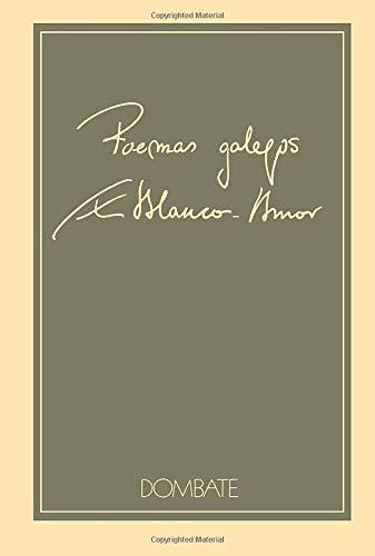 9788471543783: Poemas Galegos (Dombate (Poesía))