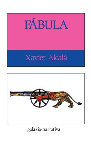 9788471543806: Fábula (Literaria)