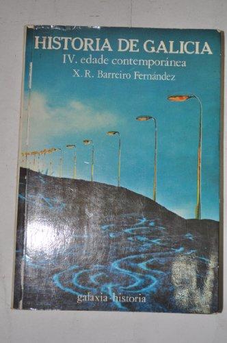 9788471543882: Historia de Galicia