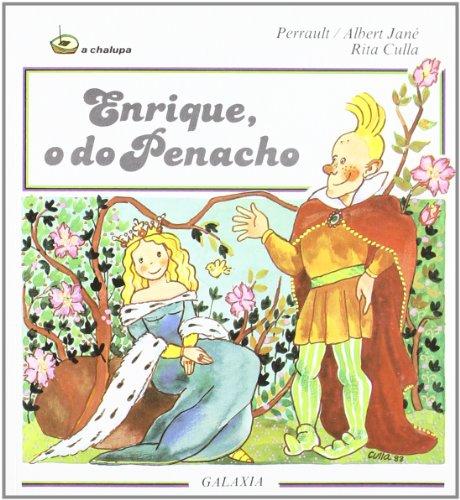 9788471544513: CH04. ENRIQUE, O DO PENACHO
