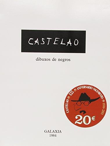 9788471544735: DEBUXOS DE NEGROS