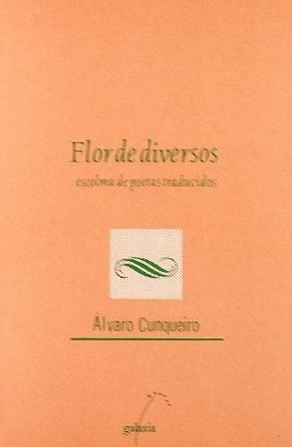 9788471547842: Flor de diversos (Dombate (Poesía)) (Galician Edition)