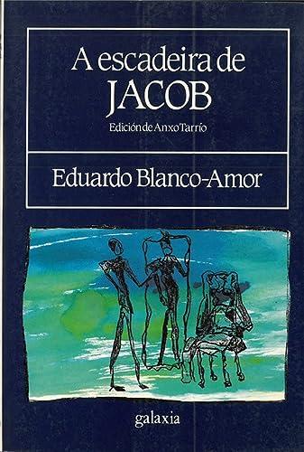 9788471548672: A escadeira de Jacob (Literaria)