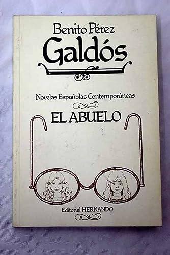 9788471550088: El abuelo