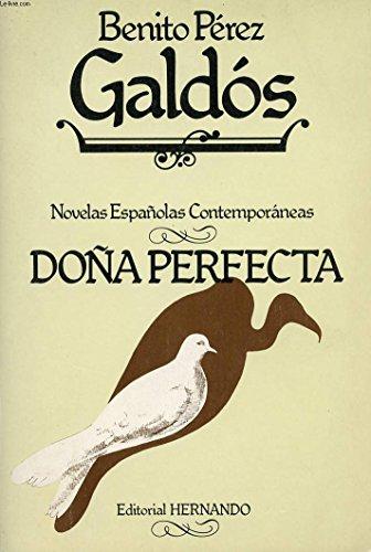9788471551429: Doña perfecta