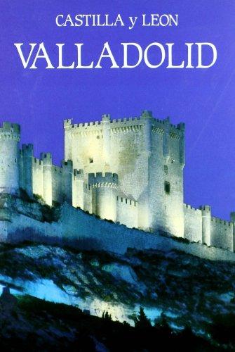 9788471562265: Valladolid (Meral)