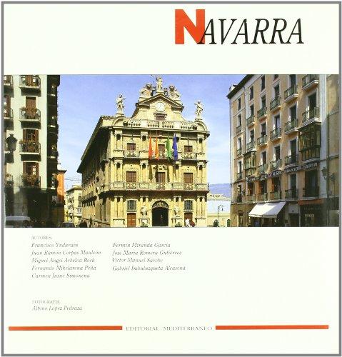 9788471562500: Navarra