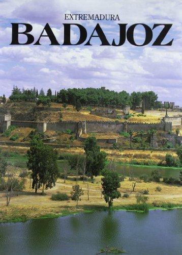 9788471563200: Badajoz (Meral)